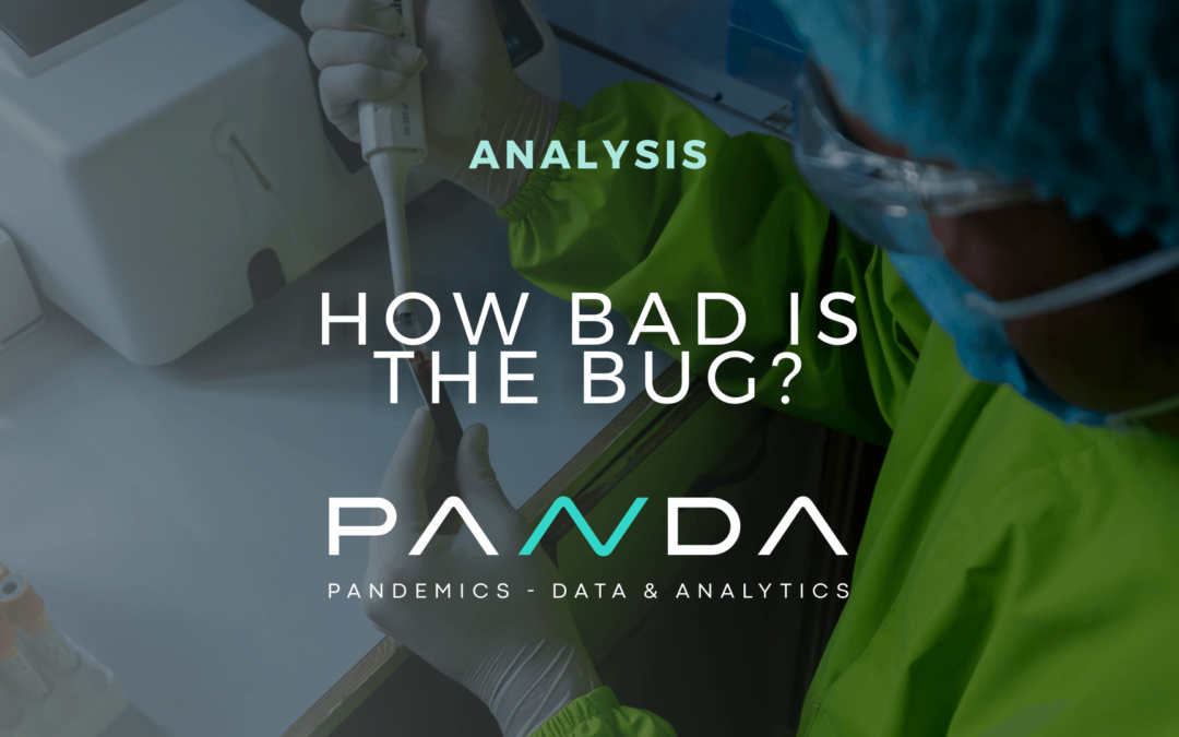 Analysis: How Bad Is The Bug?
