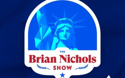 The Brian Nichols Show Ep 324: Are COVID Hospitalizations Being Overreported? – with Todd Kenyon