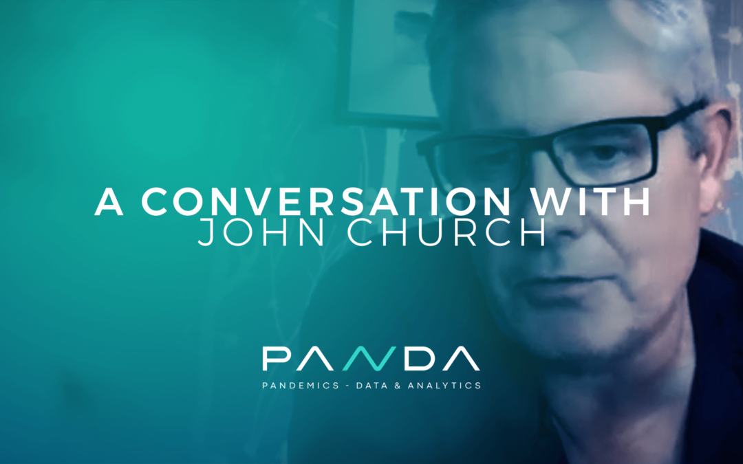 PandaCast | A Conversation with John Church