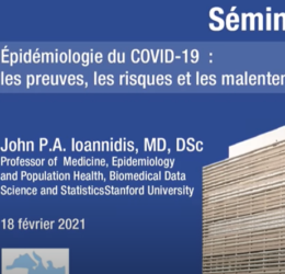 COVID-19 Epidemiology: Evidence, risk and misconceptions