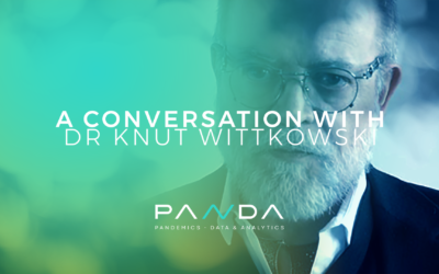PandaCast | A Conversation with Dr Knut Wittkowski