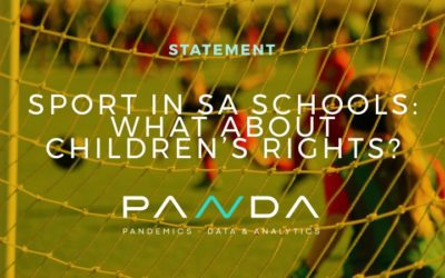Sport in SA Schools: What about Children's Rights?