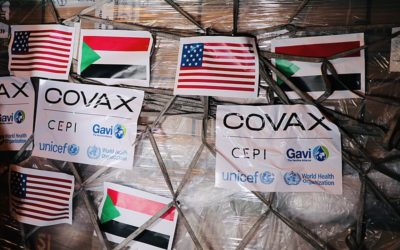COVAX –Vaccine Equity, or a Moral Crime?