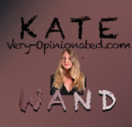 Lockdown: The Dark Side of History | The Very Opinionated Kate Wand Show