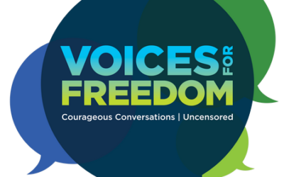 Voices For Freedom: Freedom TV with PANDA's Nick Hudson